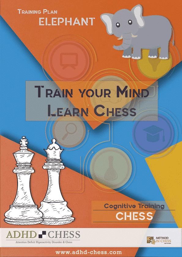 ADHD Chess Plan Elephant