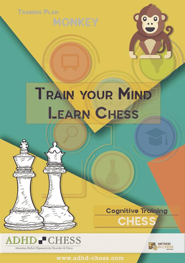 ADHD Chess Plan Monkey