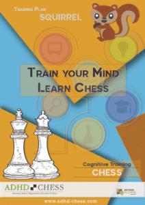 ADHD Chess Plan Squirrel