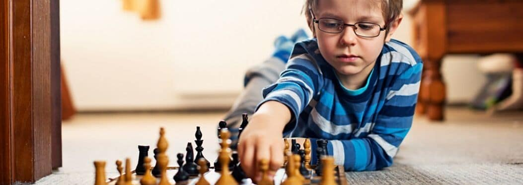 chess as therapy for adhd