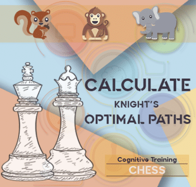 ADHD calculate knights optimal paths