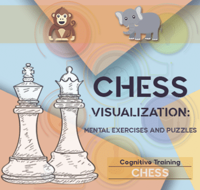 ADHD chess visualization mental exercises and puzzles