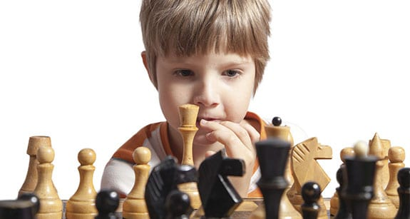 ADHD and Chess