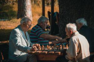improve cognitive abilities