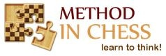 method in chess learn to think