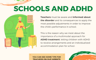 schools and adhd