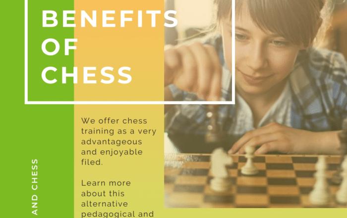 benefits chess