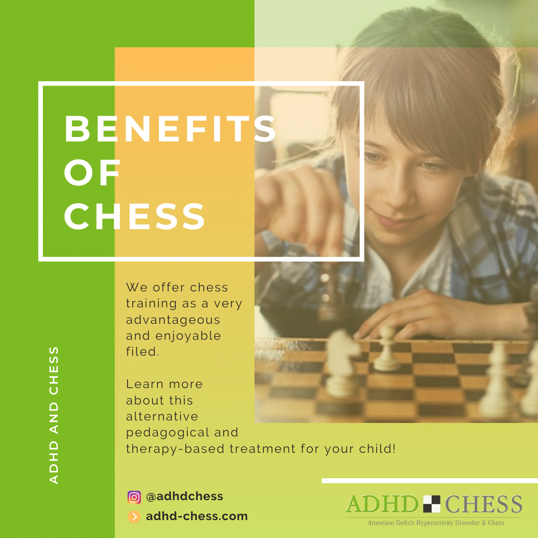 benefits chess